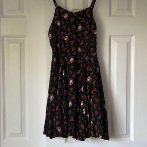 NWT Deadhead dress xs